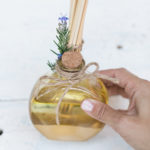DIY Gift Guide: How to Make Your Own Scent Diffuser