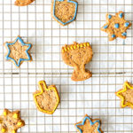 Recipe Box: Vegan Paleo Hanukkah Cookies