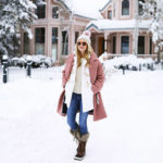 Tuesday Ten: January Style Tips