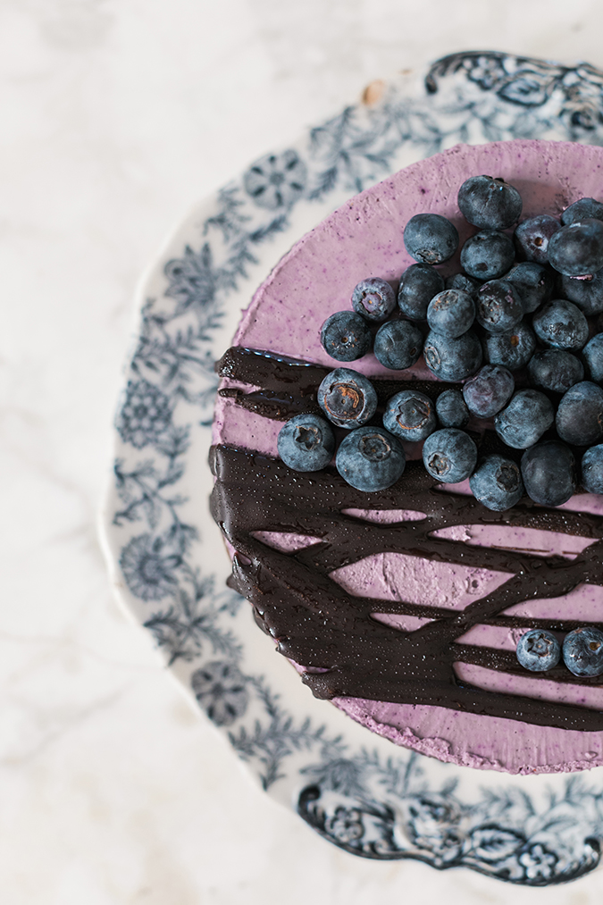The yummiest (and prettiest) cheesecake recipe