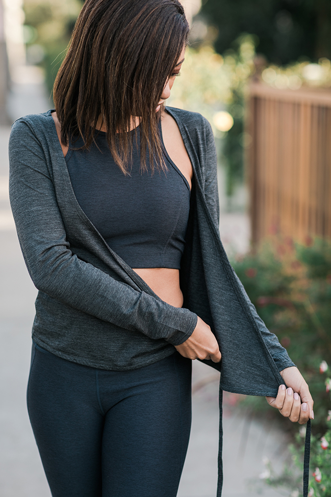 Our favorite activewear apparel