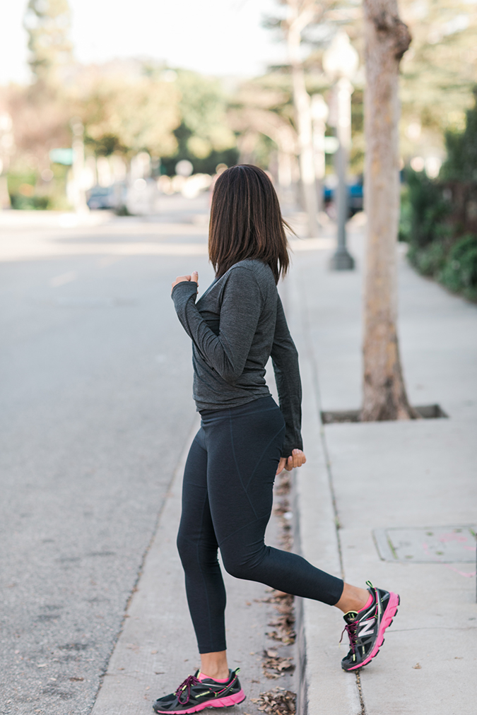 The workout apparel we love by Outdoor Voices