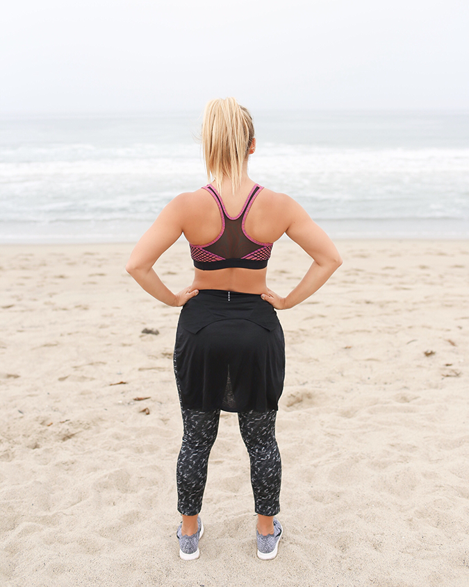 Join Team LC's first fit challenge for January