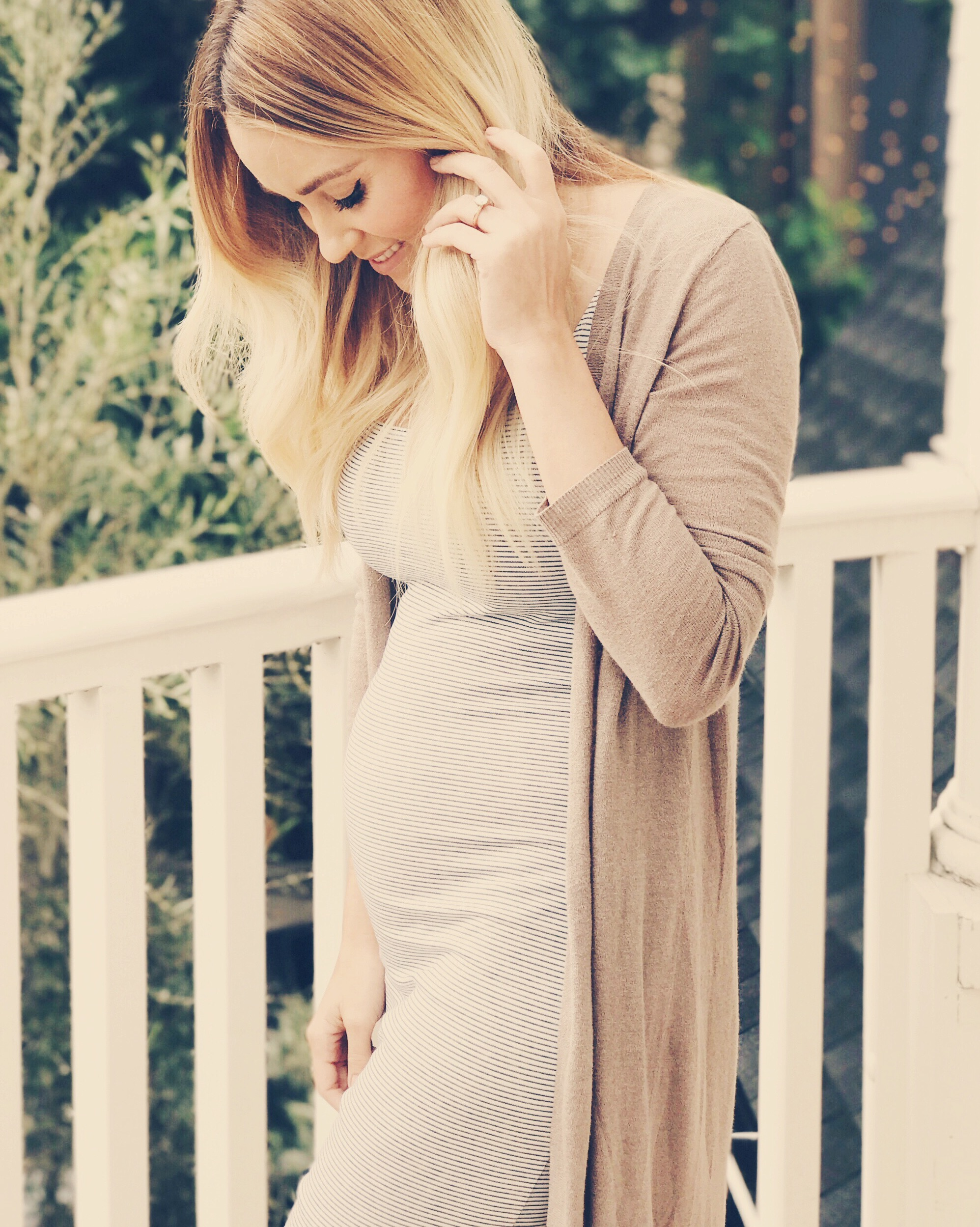 Lauren Conrad Releases First Baby Bump Photo! | LaurenConrad.com