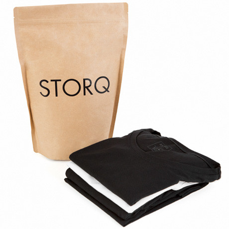 Storq Maternity Basics Bundle