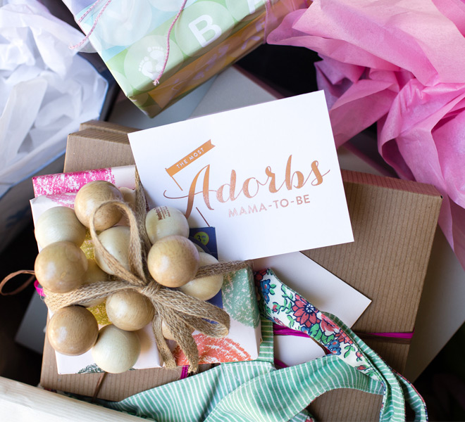 Tuesday Ten: Baby Registry Tips from a Second Time Mom