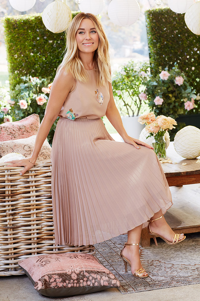 Get a first look at Lauren Conrad's Dress Up Shop