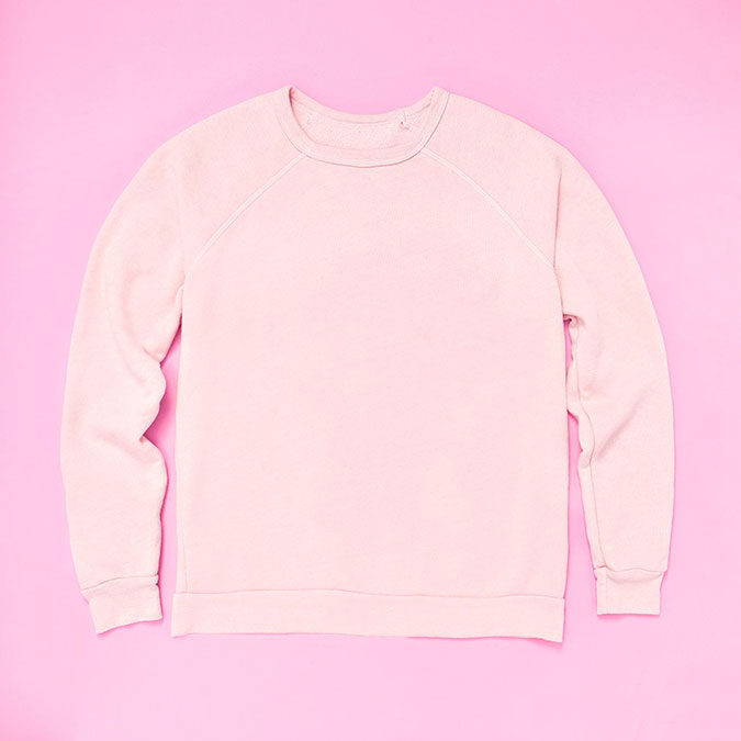Ban.do Self Expression Sweatshirt
