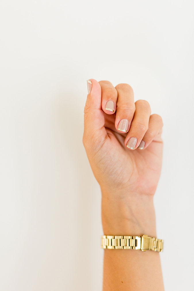 Every nail shape you should know before your next nail appointment