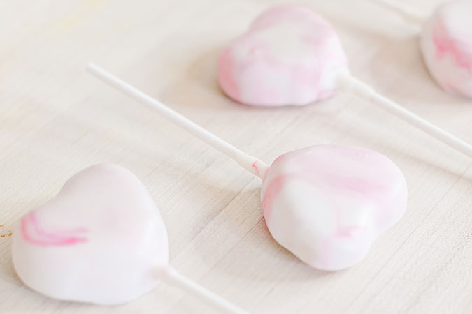 The perfect Valentine's Day treats by LaurenConrad.com