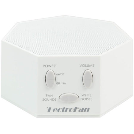 Lectro Fan Noise Maker