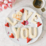 Inspired Idea: Love Letter Pancakes