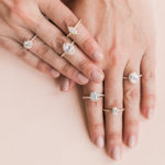 Wedding Bells: How to Design Your Own Engagement Ring