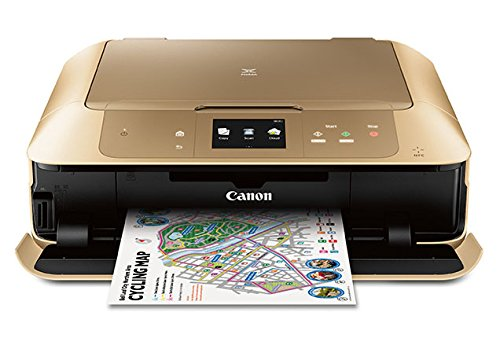 Canon MG7720 Wireless All-In-One Printer with Scanner