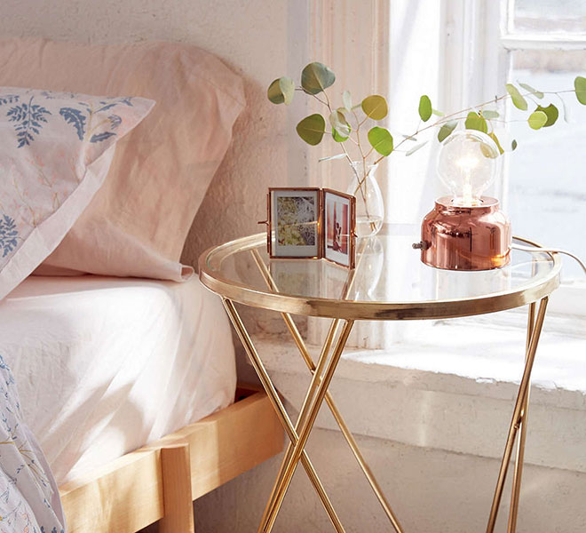Urban Outfitters Holyce Side Table