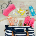 Style Guide: The Perfectly Packed Gym Bag