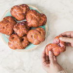 Recipe Box: Homemade Dessert Pretzels