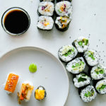 Recipe Box: Homemade Vegan Sushi