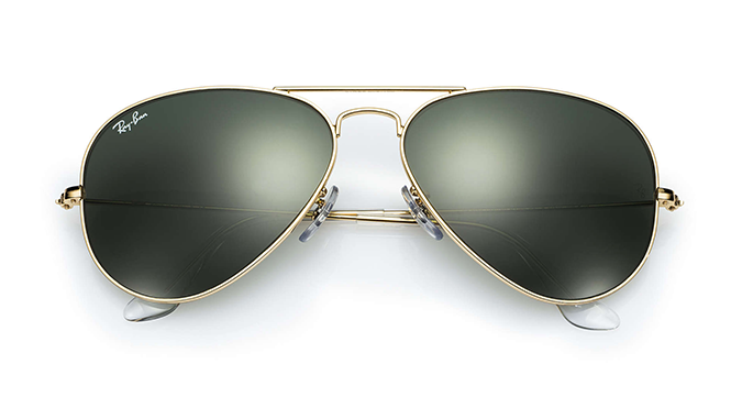 Ray Ban Large Original Aviators