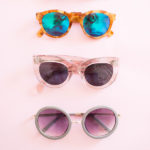 Accessory Report: Our Favorite Spring Sunnies