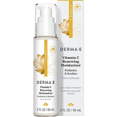 Derma-e Vitamin C Renewing Moisturizer