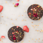 Edible Obsession: Superfood Chocolate Truffles