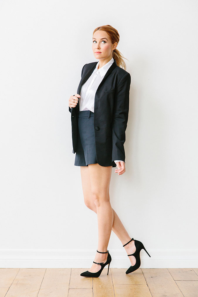 dress coding a guide to office dress codes lauren conrad