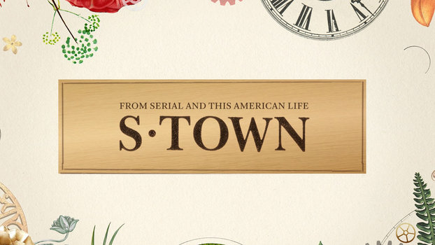 S-Town Podcast