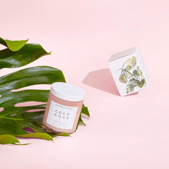Team LC's favorite all-natural beauty products