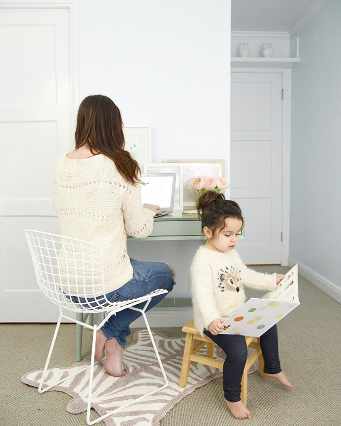 Read how these 4 working moms make it work