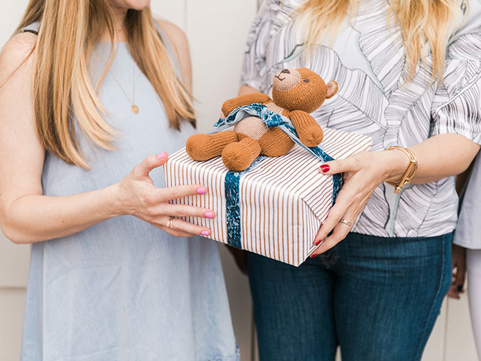 What to do when all your friends are having babies