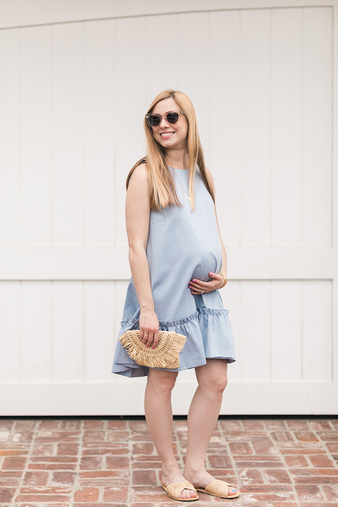 Good Style Guide What To Wear Three Diffe Kinds Of Baby Showers