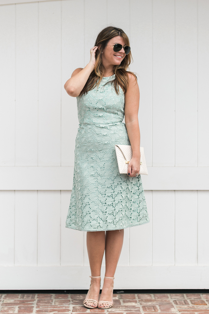 Style Guide What To Wear To Three Different Kinds Of Baby Showers
