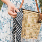 Currently Craving: Straw Bags