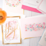 Inspired Idea: Mother's Day Cards for Your Mama Friends