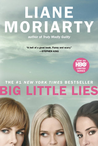 Big Little Lies by Liane Moriarty - LC.com Summer Reading List