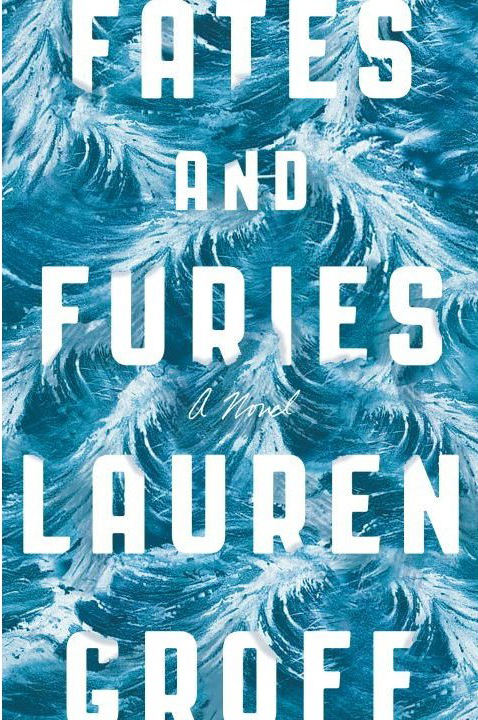 Fates and Furies by Lauren Groff - LC.com Summer Reading List