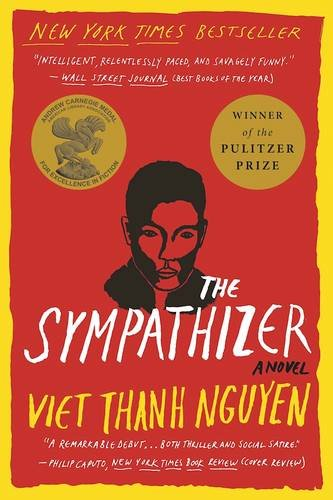 The Sympathizer by Viet Thanh Ngyugen - LC.com Summer Reading List