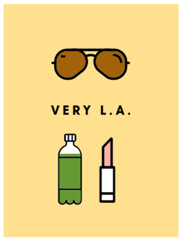 Quiz: How L.A. is your beauty routine?