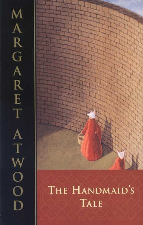 The Handmaid's Tale by Margaret Atwood - LC.com Summer Reading List