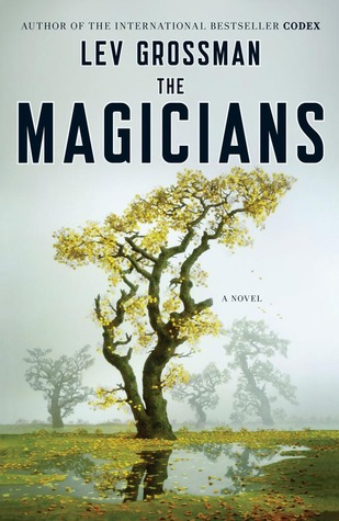 The Magicians by Lev Grossman - LC.com Summer Reading List