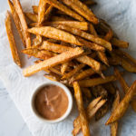 Recipe Box: Father's Day French Fries
