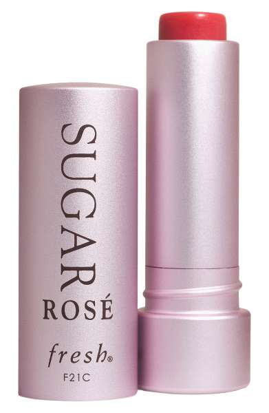 Fresh Sugar Tinted Lip Treatment in Rose