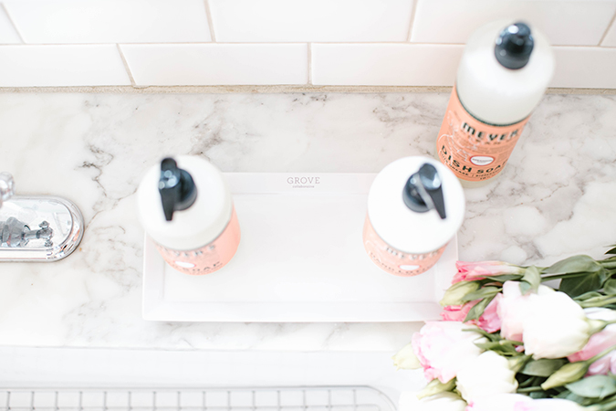 Our favorite natural cleaning products on LaurenConrad.com