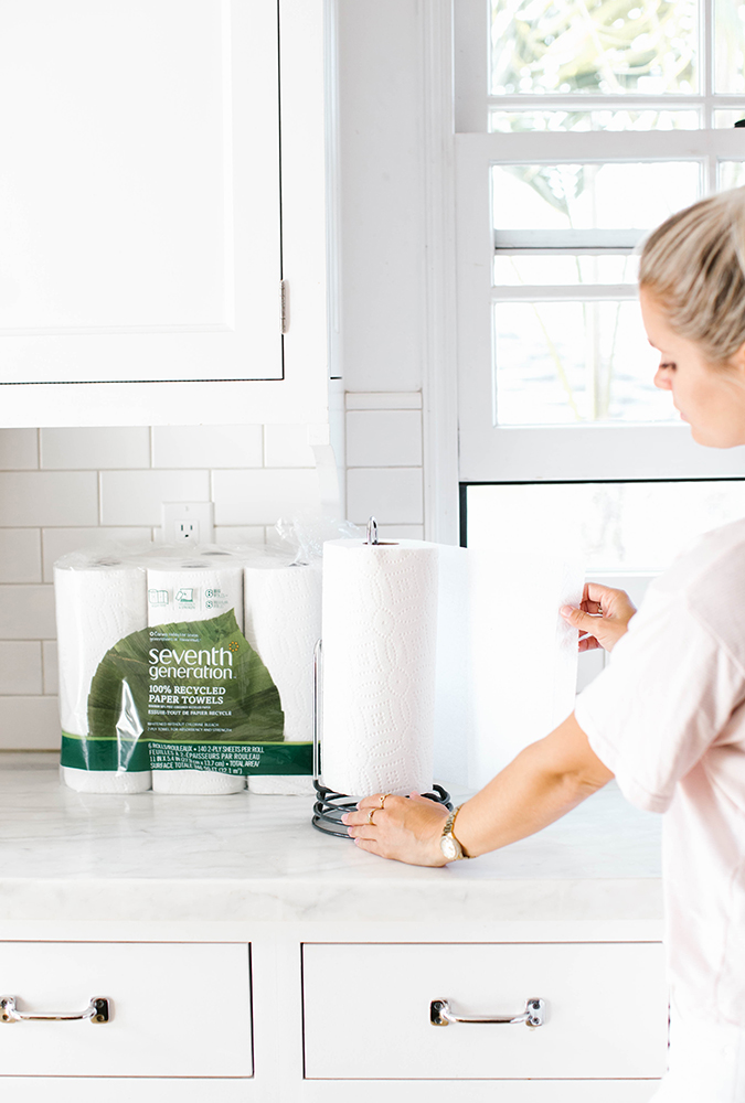 Grove Collaborative natural cleaning products
