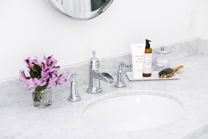 Grove Collaborative natural home products on LaurenConrad.com