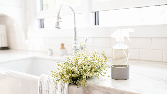Team LC's favorite natural home care products