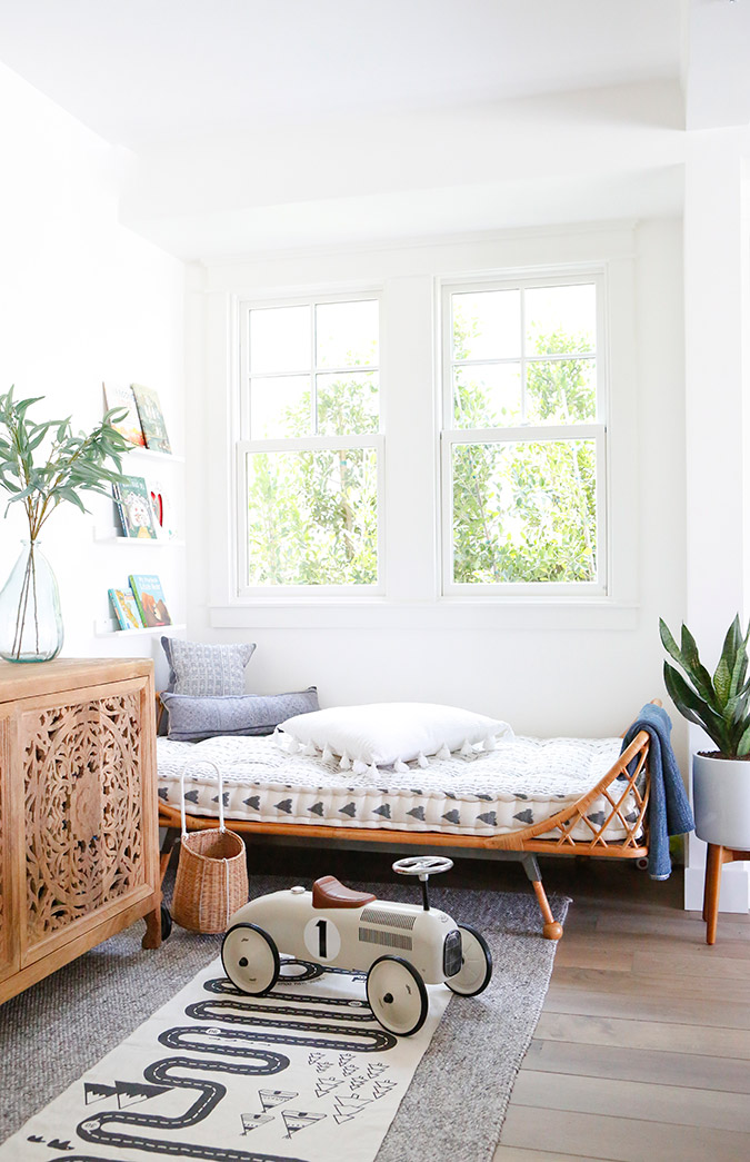 Favorite Décor via DustyLu and Caroline Kilmartin