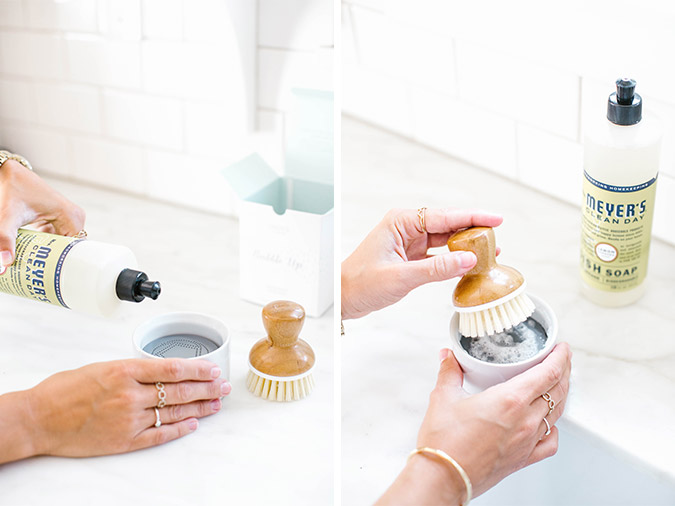 Team LC's favorite natural cleaning products