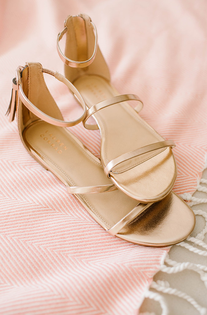 c9de1e0cd305 Tuesday Ten  Summer Sandal Style Guide - Lauren Conrad